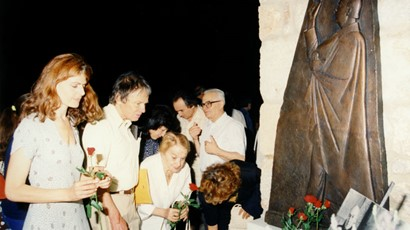 70th Anniversary of the Delphic Festivals (1927-1997)  16-20 July 1997